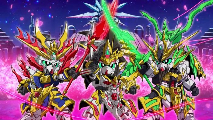 Peli o Manta. Nuevos animes en Crunchyroll. Robots