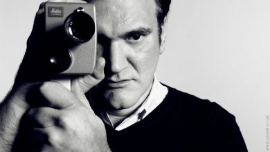 Las pelis de Quentin Tarantino. Peli o Manta. Director cámara.