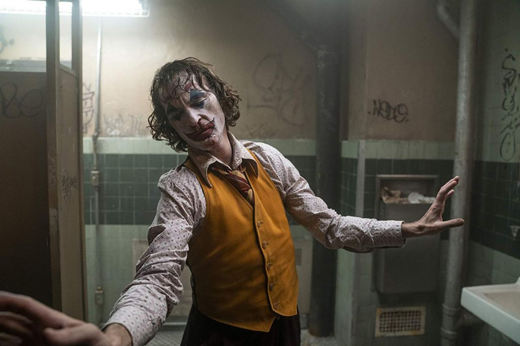 Peli o Manta. Joker. Dancing