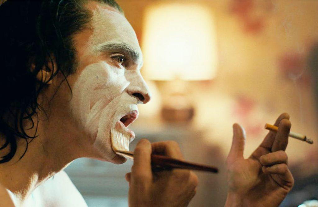 Peli o Manta. Joker. Joaquin