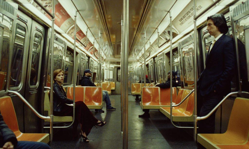 Peli o Manta. Marriage Story. Metro