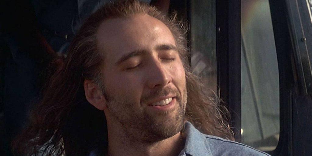 50 mejores películas de la década 2010-2019. Peli o Manta. Nicholas Cage meme