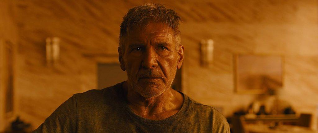 Peli o manta. Década. Blade Runner 2049