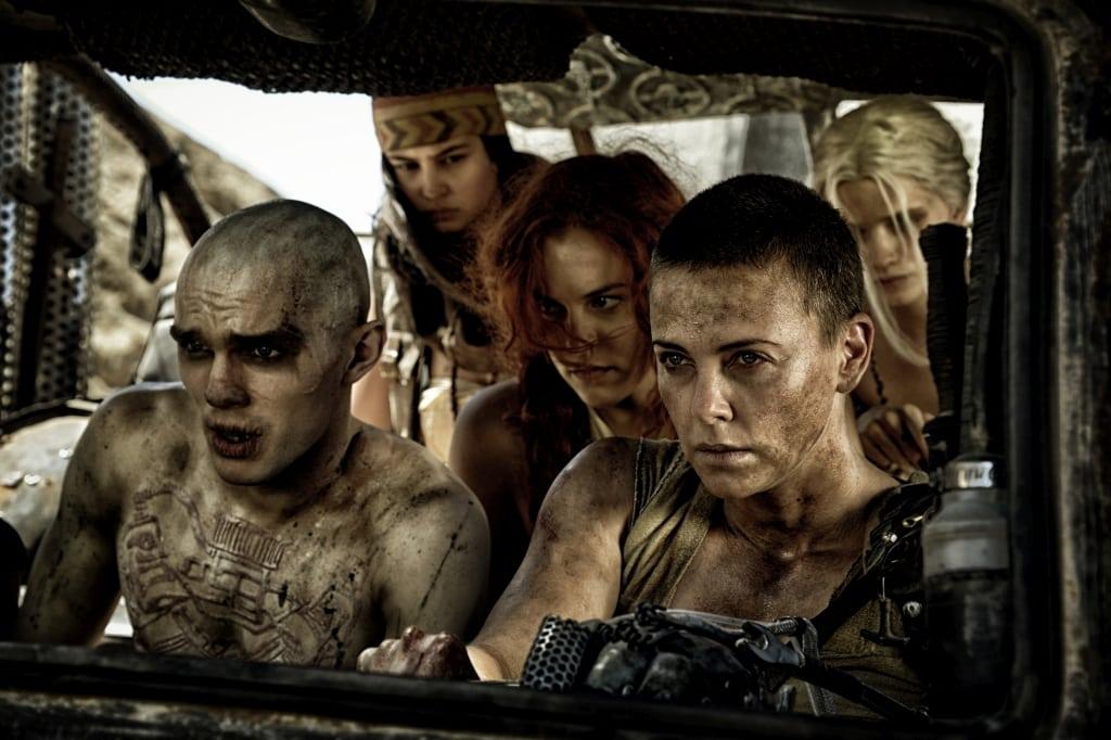 Peli o manta. Década. Mad Max Fury Road
