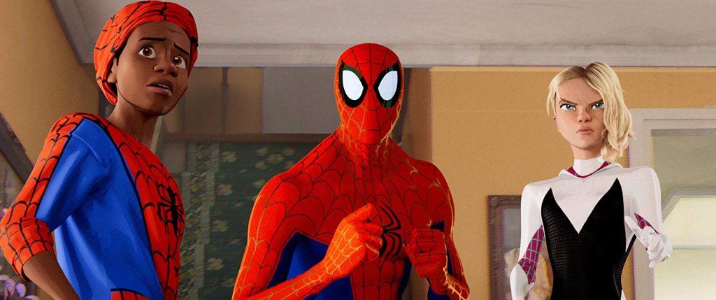 Peli o manta. 50 mejores películas de la década. Spider-man