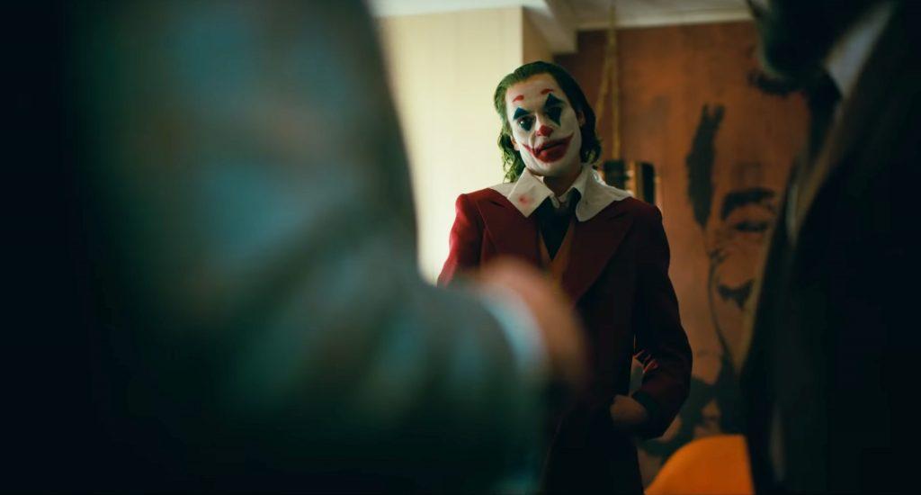 Peli o manta. Joker