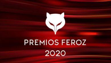 Peli o manta. Premios Feroz 2020. Logo