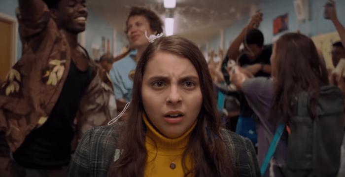 peli o manta. películas dirigidas por mujeres en 2019. superempollonas