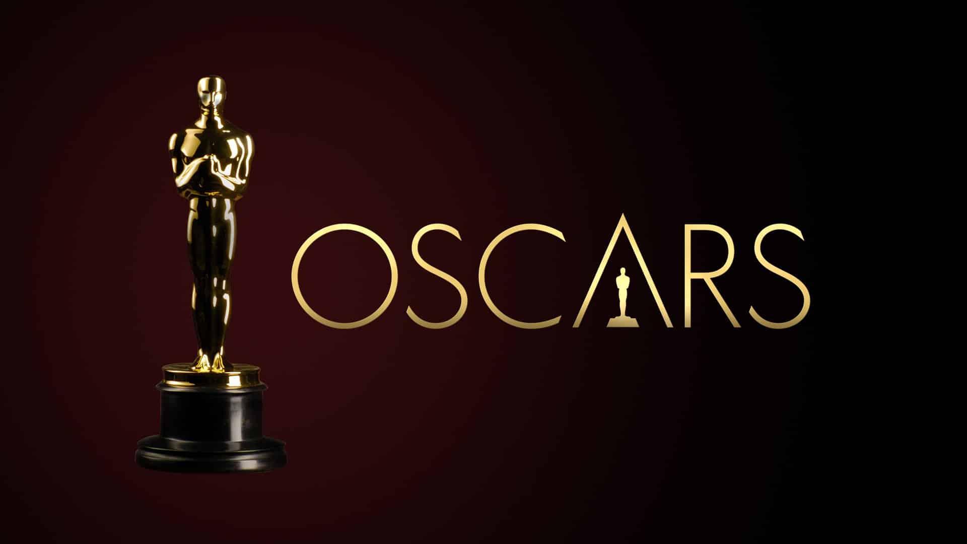 Peli o manta. Oscars 2020. Logo