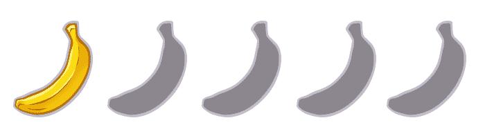 Bananas cine. Peli o Manta. 1