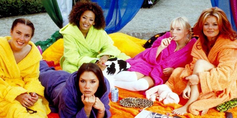 Spice Girls. Spice World