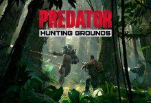 Portada para la review Predator Hunting Grounds
