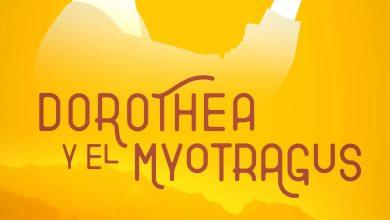 Peli o Manta. Dorothea y el myotragus. Imagen destacada