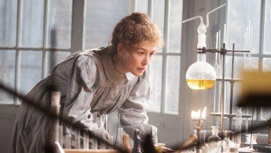 Peli o manta. Madame Curie. Rosamund