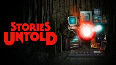 Stories Untold portada review peli o manta