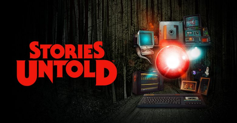 Stories Untold portada review peli o manta