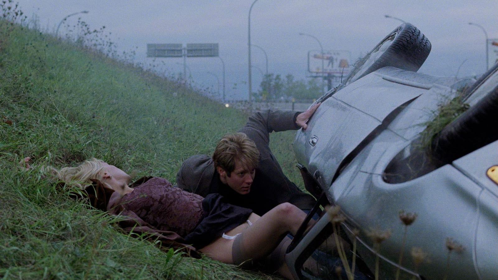 Peli o manta. Crash 1996. Final