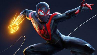 Spiderman Miles Morales PS4. Peli o Manta. Portada con Miles