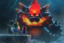 Mario y Bowsy se enfrentan al temible Bowser Furioso