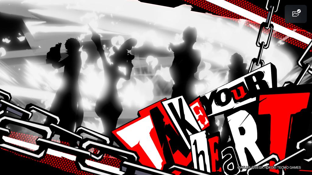 En nuestra Review de Persona 5 Strikers, los combates se terminan con estilo y una buena pose final