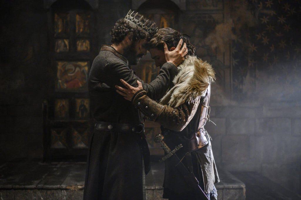 Lealtades complicadas en el Cid temporada 2