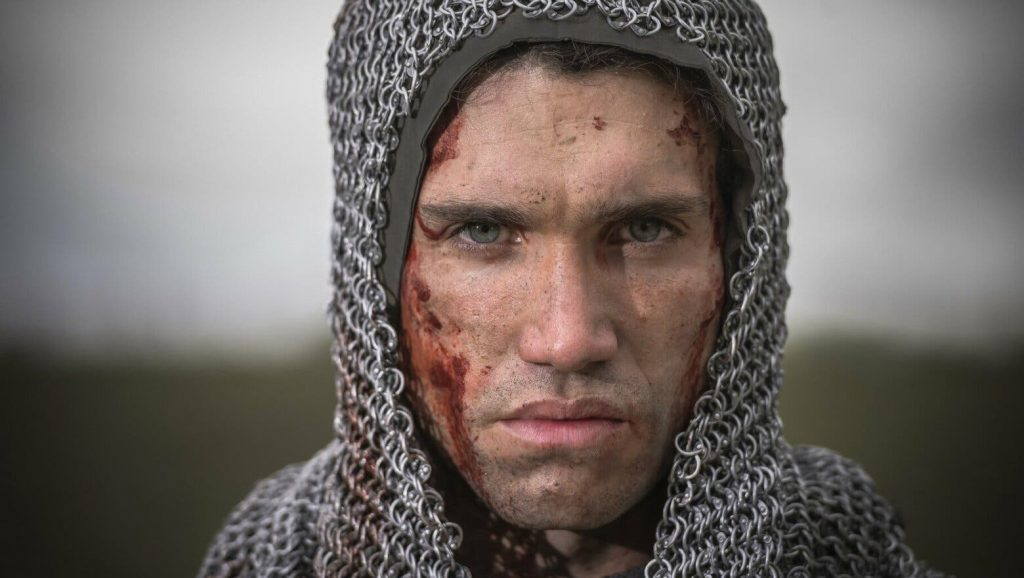 Ruy en El Cid temporada 2