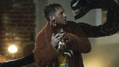 Peli o manta. Venom habrá matanza. Eddie y Venom